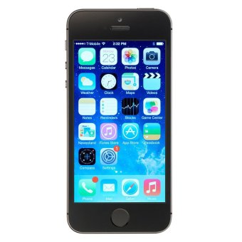 Apple iPhone 5S - 16GB - Space Grey - Grade A