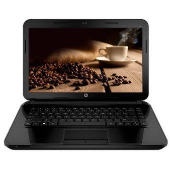 HP 14-G102AU - 2GB RAM - AMD Quad-Core A4 5000 APU - 14