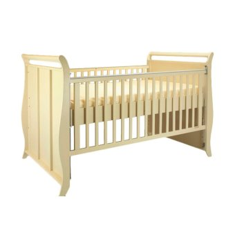 Babybelle Victoria Crib 113
