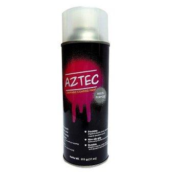 harga Aztec Cat Semprot Modif Mobil Motor Rubber Paint - Clear Matte - Khusus JABODETABEK & Jawa Barat Lazada.co.id