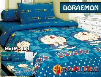 Saputra Single 120x200 Doraemon Harga Murah   image 761325 1 product