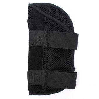 Medical Wrist Support Protector Brace Splint Carpal Tunnel Arthritis Sprain Left S - Intl