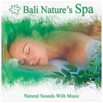 Maharani Record - Bali Nature'S Spa - Music CD