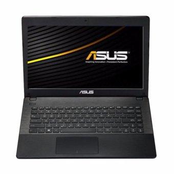 Jual Asus Notebook X454YA ( AMD A8-7410, 4GB, 500GB, 14