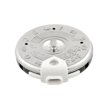 13 Note Tone Pitch Pipe Tuner Violin - Intl