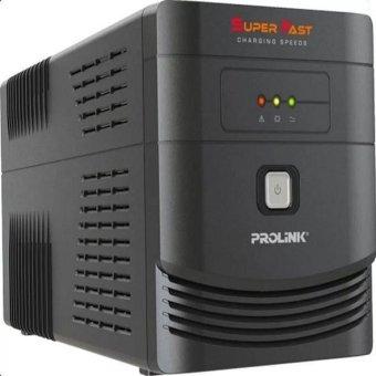 harga Prolink - UPS 1200 VA - PRO 1200 SFC Lazada.co.id
