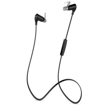 Original QCY QY5s Wireless Bluetooth Stereo Headphones Bass Headset Sport Running Earphone Black