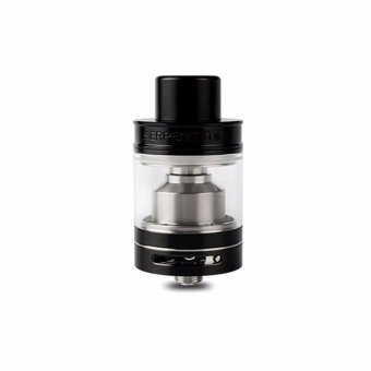 RTA Serpent Mini By Wotofo Color Black Authentic