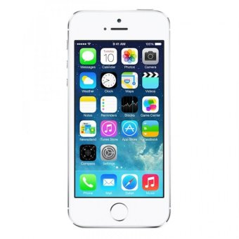 Refurbished Apple iPhone 5S 64GB Gold - Grade A