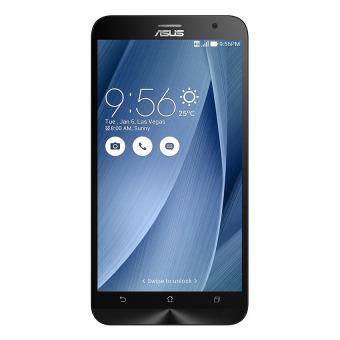 Asus Zenfone 2 Laser ZE500KL 4G LTE - 2GB RAM - 16GB ROM - Silver
