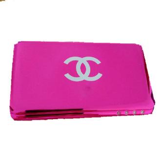 Jual Crazy 8 Power Bank Cermin - Pink Harga Termurah Rp 190000. Beli Sekarang dan Dapatkan Diskonnya.