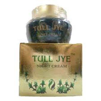 Tull Jye Day Cream 20Gr Hijau