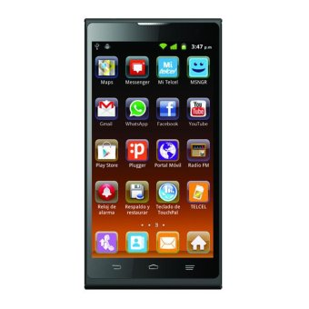 ZTE Blade L2 - Quad Core - RAM 1GB - 3G