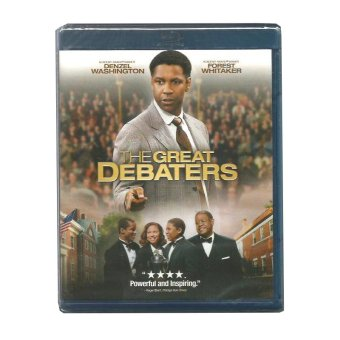 Premium Blu-ray The Great Debaters Blu-ray