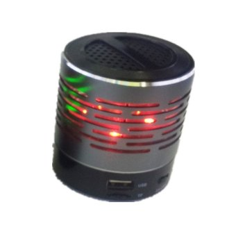 Portable Wireless Bluetooth Speaker (Intl)