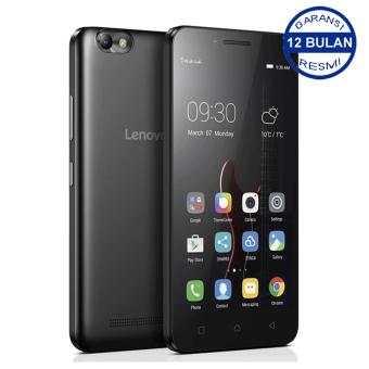 Lenovo Vibe C A2020 8GB - Hitam