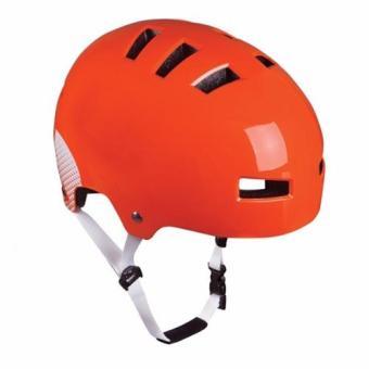 harga Limar Helm BMX 360, Size M - Orange(Orange) Lazada.co.id