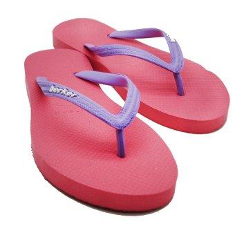 Berker Basic Ladies Pink / Purple