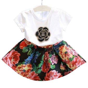 Gaun Gadis Rok Tutu Korea Fashion Style Baru Anak Perempuan. Source · Ken Babyshop Dress