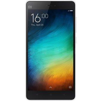 Xiaomi Mi4i - 16GB - Putih