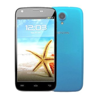 Advan S4D GAIA - 4GB - Biru