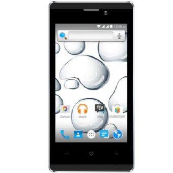 Evercoss A74E Winner T Plus - 8GB - Hitam