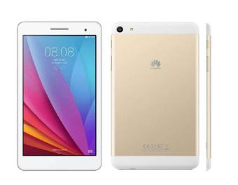 Huawei Mediapad T1 Plus - 16 GB - Gold