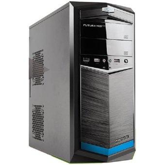 Intel G3220 3.0Ghz - 2Gb - 500Gb - ECS H81H3-M4 - Power Logic Futura Neo - Paket Hemat PC Rakitan