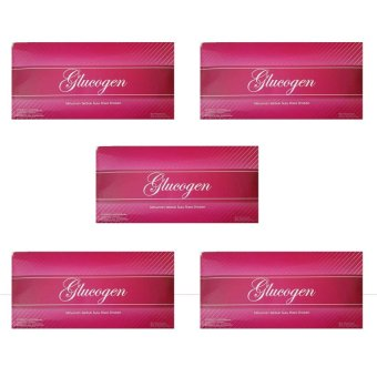 Moment Glucogen - 5 Pcs