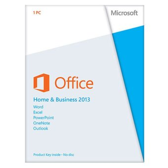 Microsoft Office Home&Business 2013