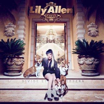 Warner Music Indonesia Lily Allen - Sheezus