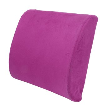 S & F Back Seat Relief - Rose red
