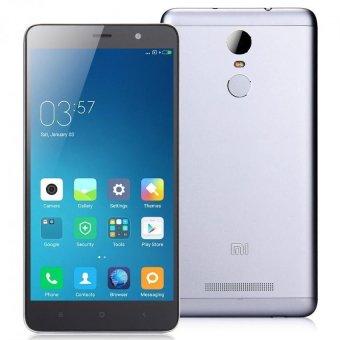 Xiaomi Redmi Note 3 - 4G Lite - 3 GB RAM/ 32 GB - Grey