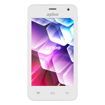 Axioo Picophone 4 GDF - Putih