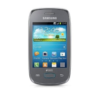 Samsung Galaxy Y Neo S5312 - 4GB - Silver