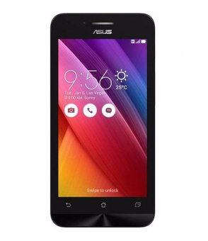 Asus ZenFone Go ZC500TG - 2GB - Hitam