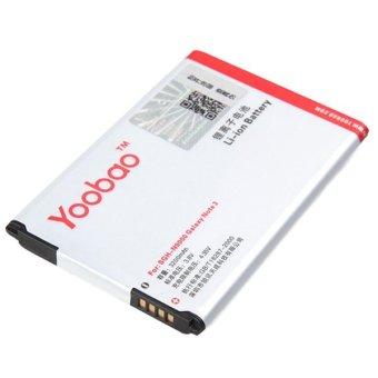 Yoobao Baterai - Samsung Galaxy Note 3 terpercaya