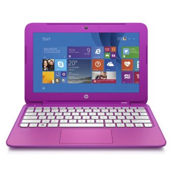 HP Stream 11-D017/030TU - Intel N2840 - 2GB - 11.6