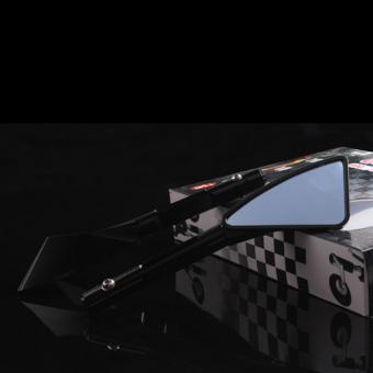 harga Spion Tomok 1 Panjang Black Lazada.co.id
