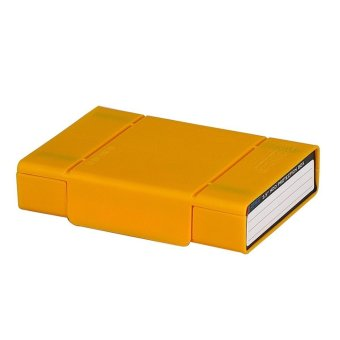 Orico 1-Bay 3.5 HDD Protection Case - PS35-5 - Kuning