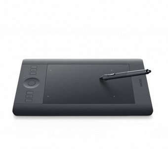 Wacom Intuos Pro Small PTH451 with Wireless kit - Free Softcase
