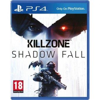 Sony Playstation 4 - Killzone: Shadow Fall