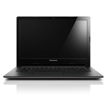 Lenovo Ideapad 300S 11IBR N3050 - RAM 2 GB - HDD 500 GB - 11.6