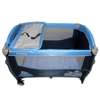 BabyDoes Box DS-172 -