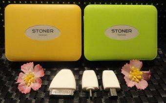 Jual Power Bank - Powerbank Stoner SE801 7800mAh Cuci Gudang - Promo Harga Termurah Rp 210000. Beli Sekarang dan Dapatkan Diskonnya.