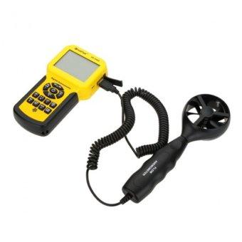 HoldPeak HP-846A Digital Anemometer