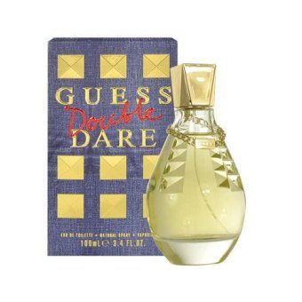 Guess Double Dare for Women EDT 100ml