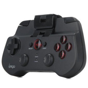 iPega Bluetooth Wireless Game Pad Controller for iOS / Android Phone PC Games PG 9017S (Black) (Intl)