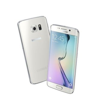 Samsung Galaxy S6 Edge Plus - 64GB - Pearl White