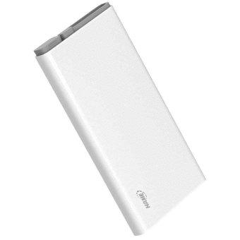 Jual Hame QC1 Power Bank 2 Port 10000mAh Qualcomm Quick Charge 2.0 - White Harga Termurah Rp 499000. Beli Sekarang dan Dapatkan Diskonnya.